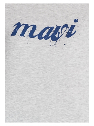 Женская футболка маечка Mavi с короткими рукавами
