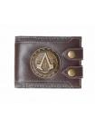 Мужской кошелек со знаком ассасинов