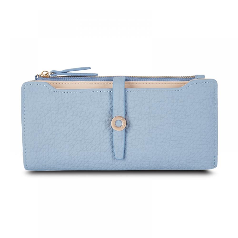 Классический женский кошелек портмоне