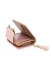 Бумажник женский небольшого размера
