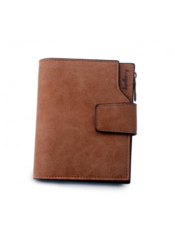 Женский небольшой бумажник