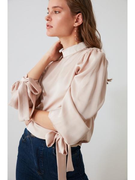 AA Qadın bluzu
