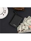 Маленький мужской бумажник