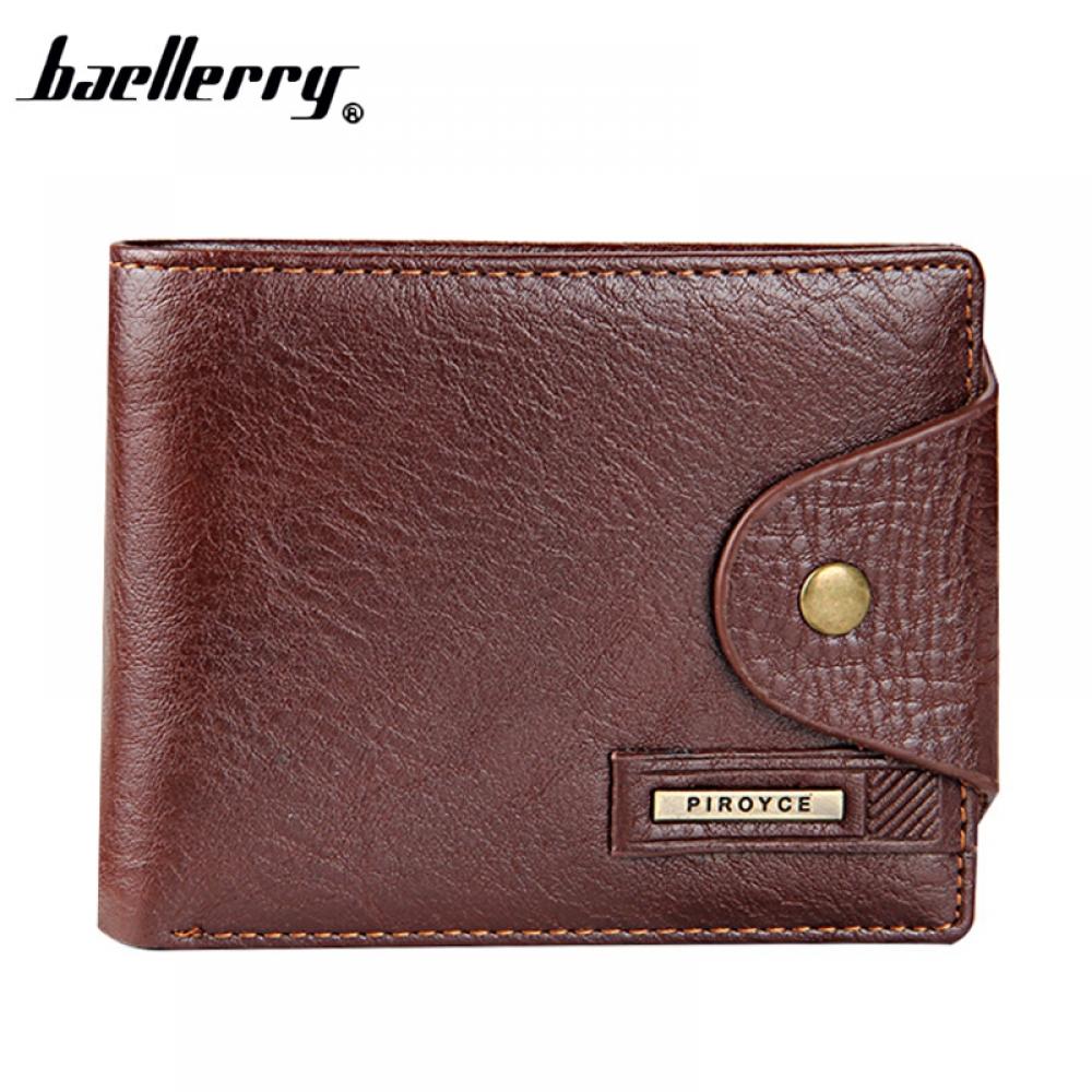 Классический мужской кошелек портмоне